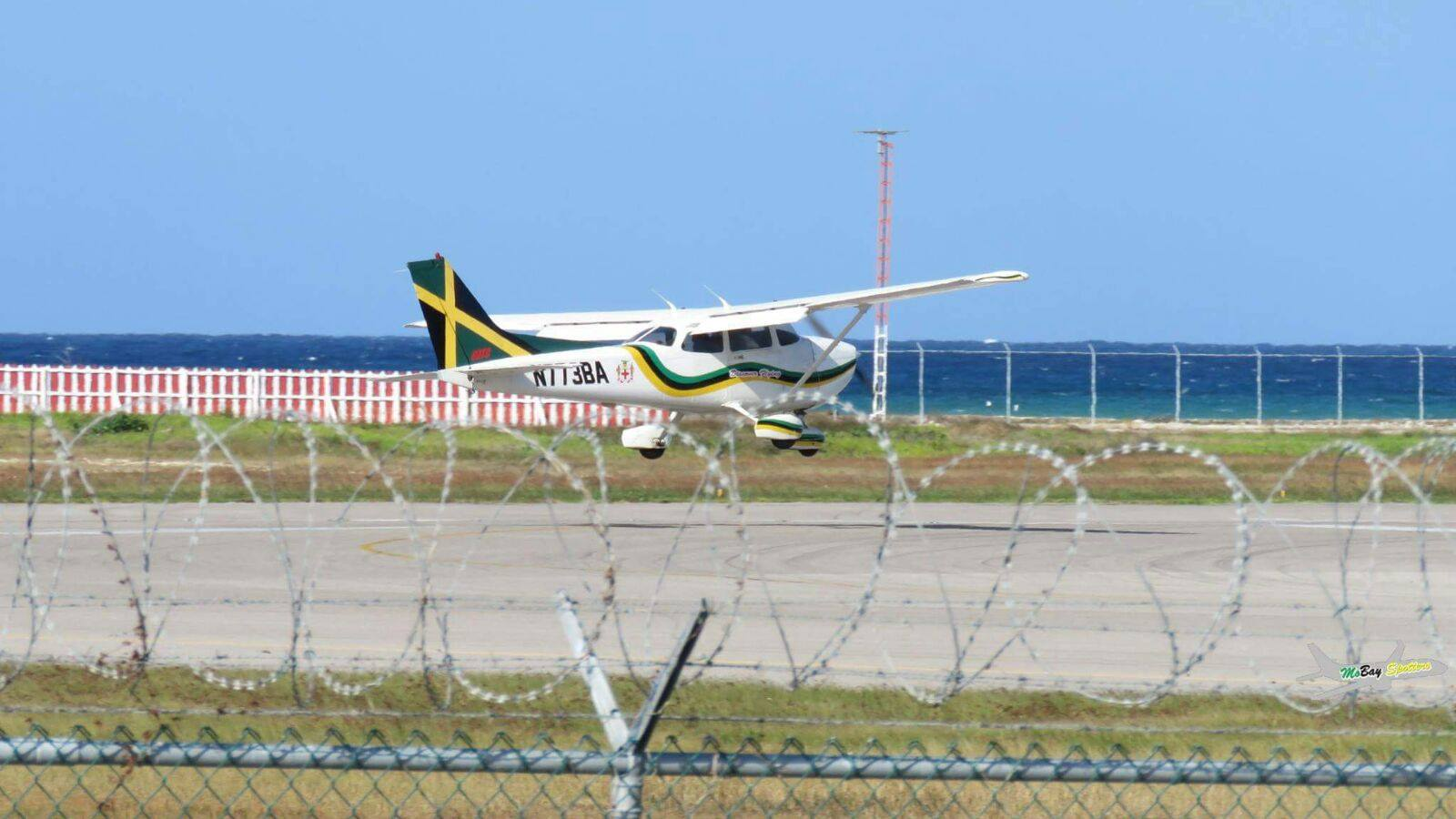Gallery | Caribbean Aviation Training Center